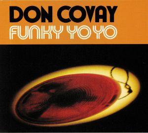 COVAY, Don - Funky Yo Yo