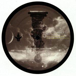 DEFORMATION BOOLEENNE/ARCHIVONE - Divine Blasphemy 01