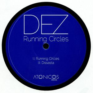 WILLIAMS, Dez - Running Circles