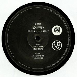 ROGNVALD - The New Selecta Vol 2
