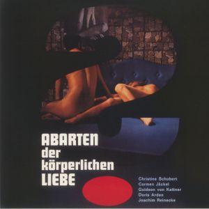 REITH, Dieter - Degenerated Love - Abarten Der Korperlichen Liebe