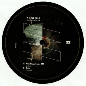 BOXIA/ALAN FITZPATRICK/JAY LUMEN/WESKA - A Sides Vol 7 Part 4