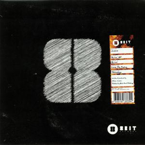 JANSONS - Burnin' EP