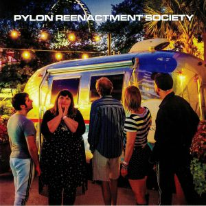 PYLON REENACTMENT SOCIETY - Messenger