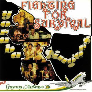 YORUBA SINGERS - Fighting For Survival