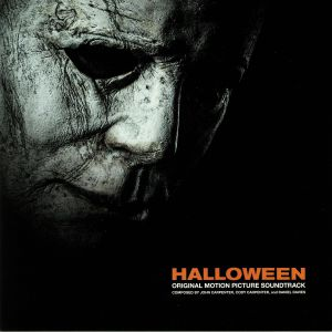 CARPENTER, John/CODY CARPENTER/DANIEL DAVIES - Halloween (Soundtrack)