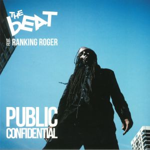 BEAT, The feat RANKING ROGER - Public Confidential