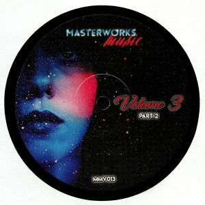 LUP INO/WOODHEAD/LUX EXPERIENCE/MIKE WOODS - Masterworks Vol 3 Part 2