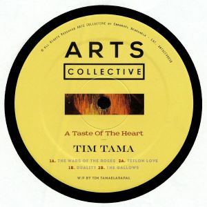 TAMA, Tim - A Taste Of The Heart