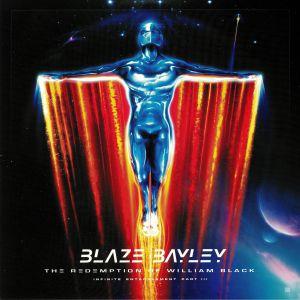 BLAZE BAYLEY - The Redemption Of William Black: Infinite Entanglement Part III