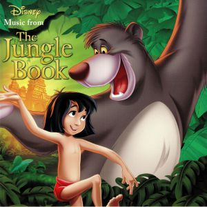 VARIOUS - Music From The Jungle Book (Soundtrack)