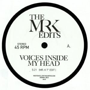 MR K - Voices Inside My Head