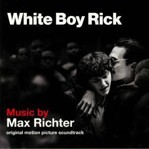 RICHTER, Max - White Boy Rick (Soundtrack)