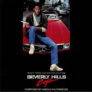 FALTERMEYER, Harold - Beverly Hills Cop (Soundtrack)