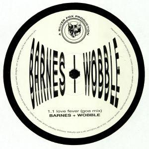 BARNES & WOBBLE - Arm To Body