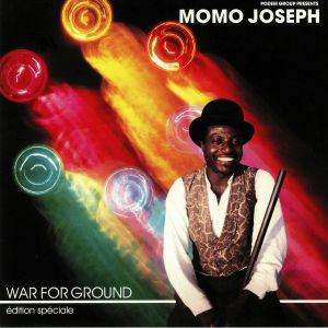 JOSEPH, Momo - War For Ground: Special Edition