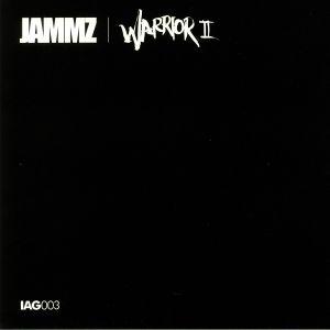 JAMMZ - Warrior 2 Instrumentals