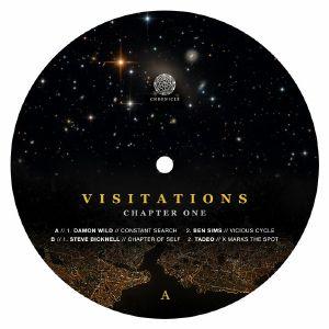 BICKNELL, Steve/DAMON WILD/BEN SIMS/TADEO - Visitations (Chapter 1)