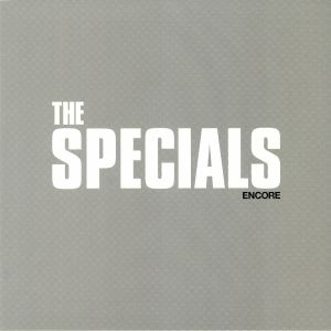 SPECIALS, The - Encore