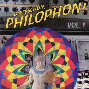 VARIOUS - Bitteschon Philophon! Vol 1