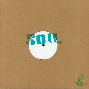 SOJ - Mile A Mile EP