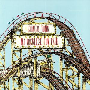 TUMA, Giorgio - My Vocalese Fun Fair: 25th Elefant Anniversary Edition