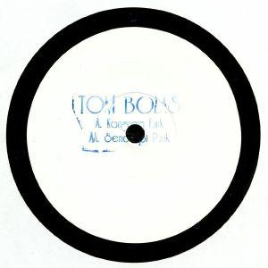 BOLAS, Tom - DB7 002