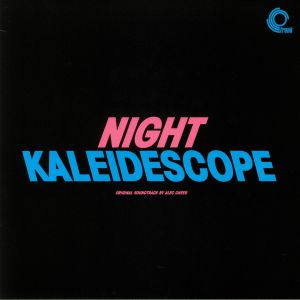 CHEER, Alec - Night Kaleidoscope (Soundtrack)