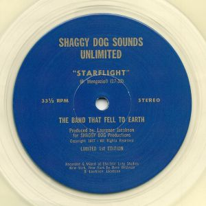 BAND THAT FELL TO EARTH, The - Starflight