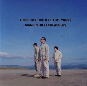 MANIC STREET PREACHERS - This Is My Truth Tell Me Yours: 20th Anniversary Collectors' Edition