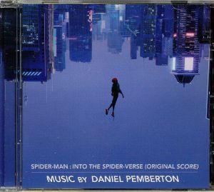 PEMBERTON, Daniel - Spider Man: Into The Spider Verse (Soundtrack)