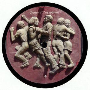 DJ JUS ED/MELCHIOR SULTANA - Beyond Perceptions