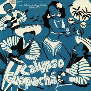 VARIOUS - Calypso Guapacha