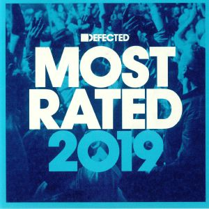 VARIOUS - Most Rated 2019
