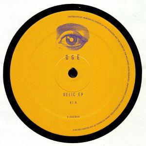 RELIC - Relic EP