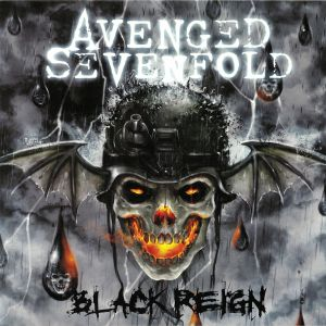 AVENGED SEVENFOLD - Black Reign