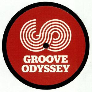 MUHAMMAD, Jihad/CARISSA NICOLE/LEEDIA/MINDSTREET - Groove Odyssey: Sampler One