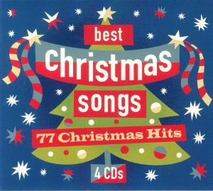 VARIOUS - Best Christmas Songs