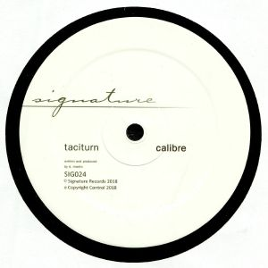 CALIBRE - Taciturn