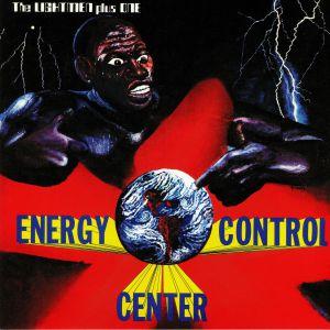 LIGHTMEN PLUS ONE, The - Energy Control Center (reissue)