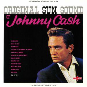 CASH, Johnny - Original Sun Sound Of Johnny Cash (remastered)