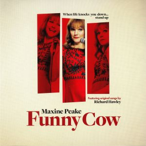 HAWLEY, Richard/OLLIE TREVERS - Funny Cow (Soundtrack)