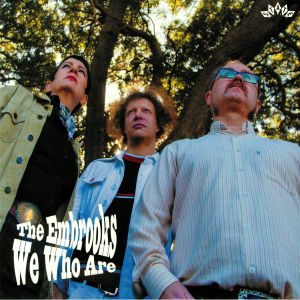 EMBROOKS, The - We Who Are
