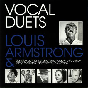 ARMSTRONG, Louis/VARIOUS - Vocal Duets