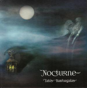 BARBAGALAS, Takis/MANTICORE'S BREATH - Nocturne