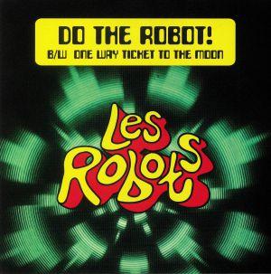 LES ROBOTS - Do The Robot!