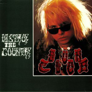 GUN CLUB, The - Destroy The Country