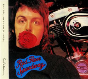 McCARTNEY, Paul/WINGS - Red Rose Speedway: Deluxe Edition