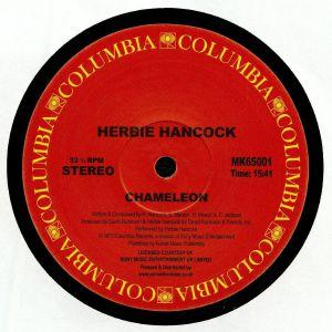 HANCOCK, Herbie - Chameleon