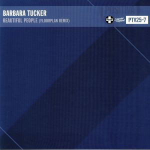 TUCKER, Barbara/FLOORPLAN - Beautiful People (Floorplan remix)